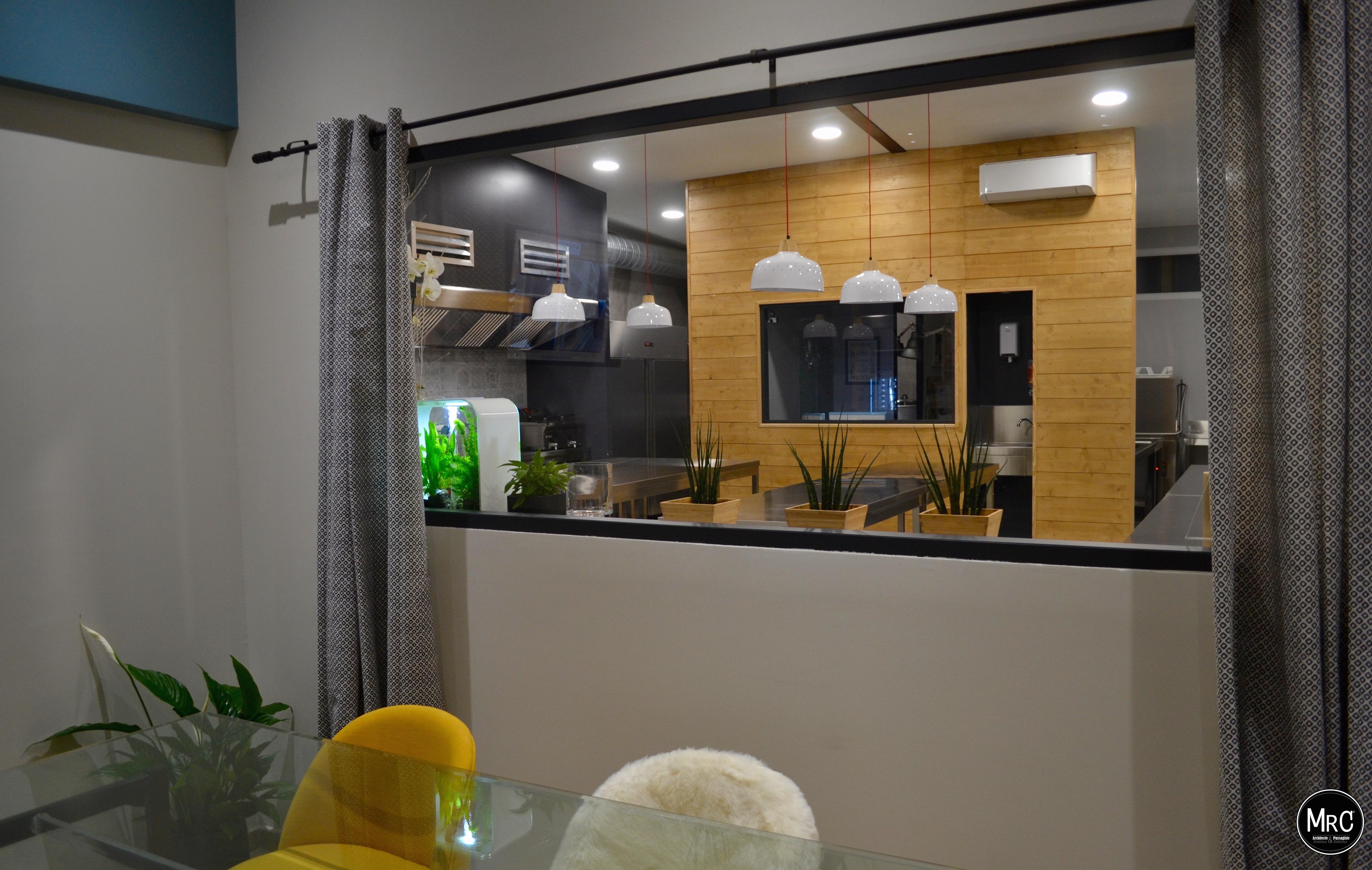 Nos r alisations mrc architecte d 39 int rieur et paysagiste marseille - Architecte d interieur marseille ...